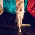 Marnie Scarlet at 3 Serpent Circus