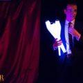 Florian Brooks at 3 Serpent Circus
