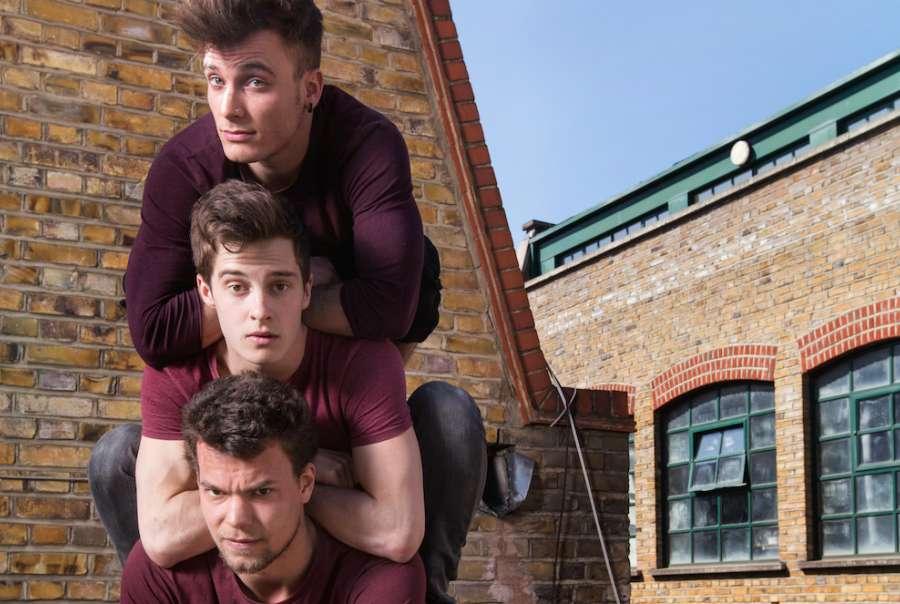 Edinburgh Fringe 2014: Circus Round-Up