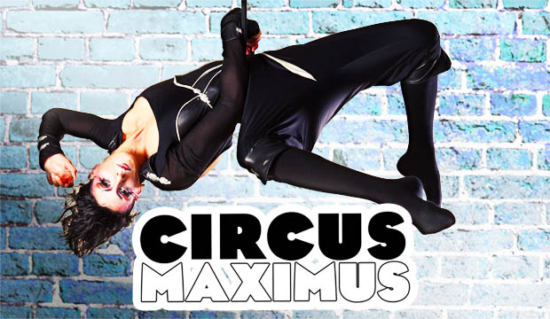 Review: Circus Maximus 2014, First Heat