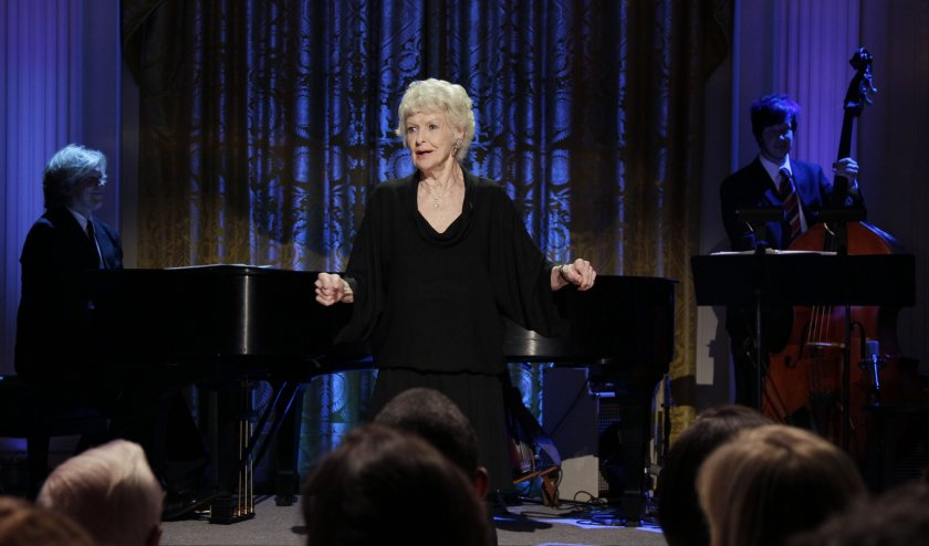 Eight Things You Never Knew About Elaine Stritch
