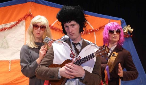 Fringe News: Uke Of Edinburgh Winners Announced