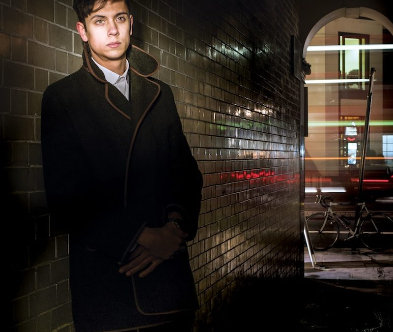 Fringe Review: Ben Hart, Vanishing Boy