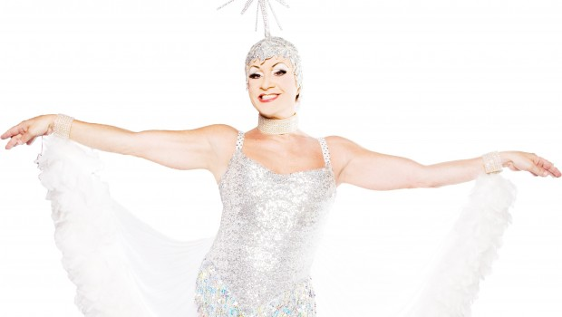 Review: Betty Legs Diamond, Leicester Square Theatre