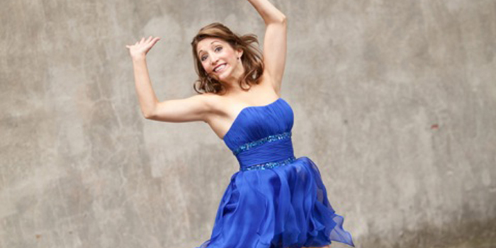 Review: Christina Bianco's Party of One