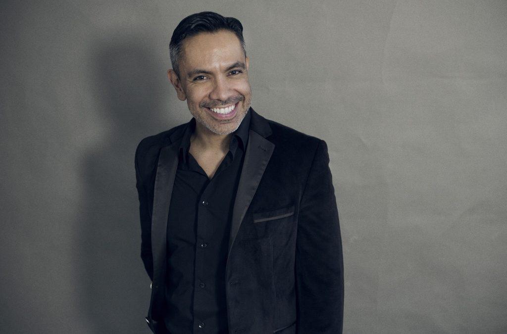 David Bedella To Host Musical Theatre Workshop