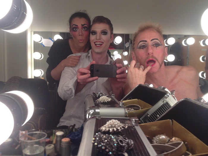 Reuben Kaye's Stockholm Burlesque Festival Diary: Part Three