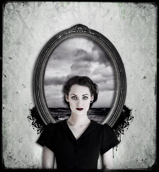 Mary Beth Morossa's Greywing House opens on 27 October at the London Horror Festival. Photographer: Arcane Sin Artwork: Mary Beth Morossa