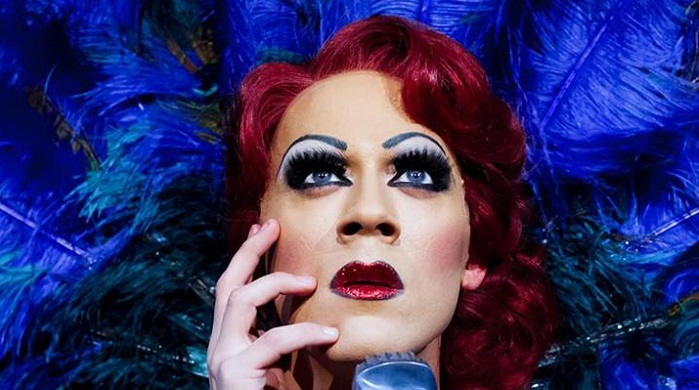 Review: The Velma Celli Show