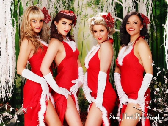 Folly Christmas