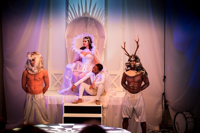 Review: Palace Of The Snow Queen