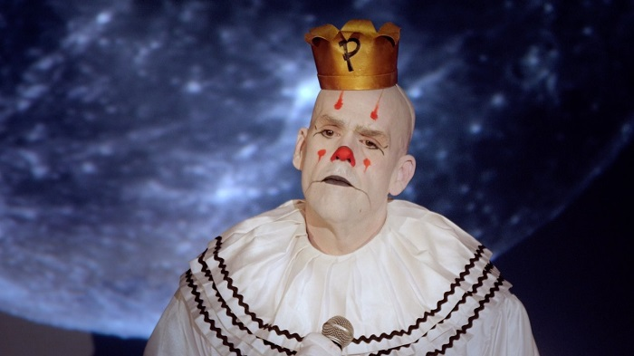 Puddles Pity Party was one of our highlights of 2014 but where did he make it in our top 10?