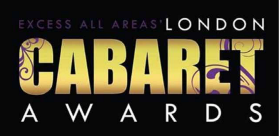 The next London Cabaret Awards ceremony will take place on 9 March 2015.