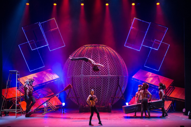 Circus Treats: What's On in February