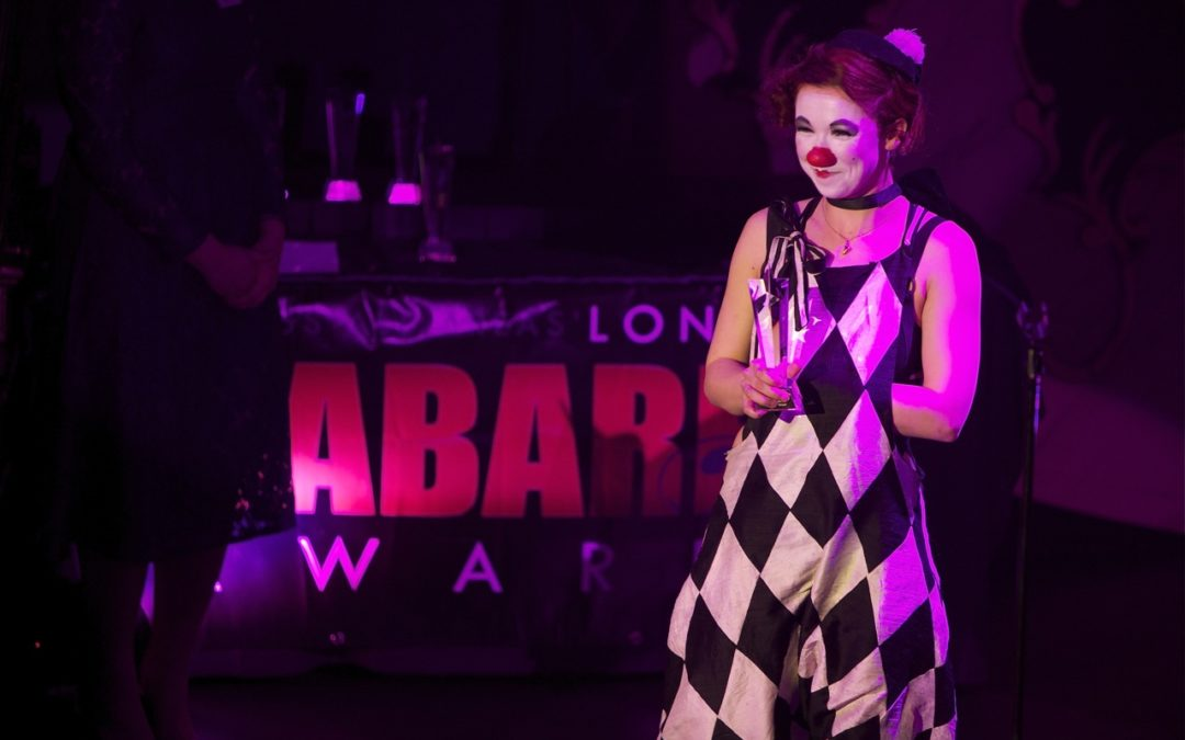 In Pictures: London Cabaret Awards 2015
