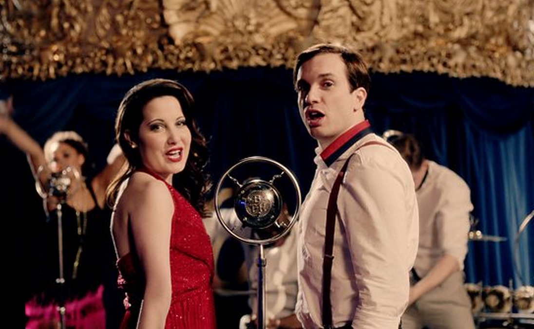 Will Electro Velvet do as well as Conchita Wurst? Tune in on 23 May to find out.