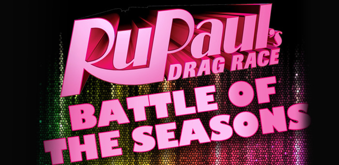 RuPauls-Battle Of The Seasons