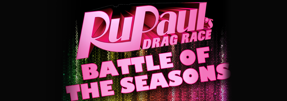 Handbags At Dawn: What Happened When RuPaul's Drag Race: Battle Of The Seasons Came To London?