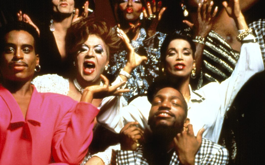"See Seminal Drag Documentary ""Paris Is Burning"" For Free"