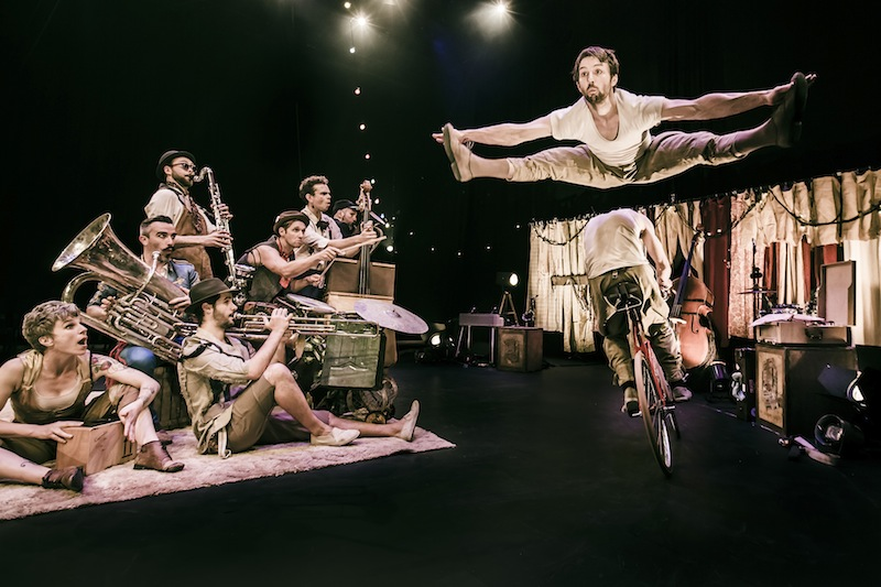 Circus Treats: What's On In May