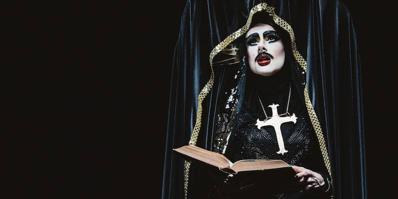 UPDATED: London Pride's Line-Up For Cabaret Stage
