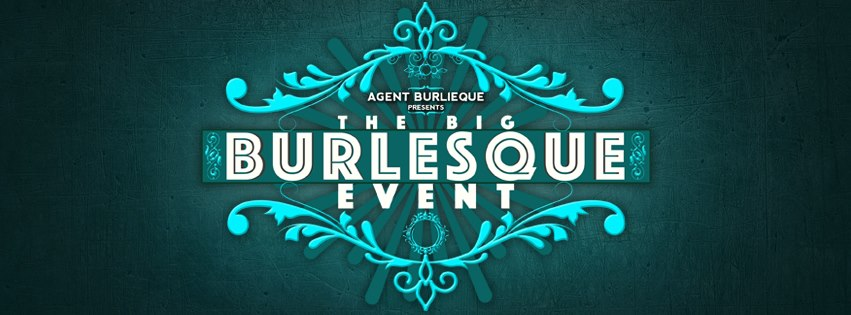 Preview: The Big Burlesque Event