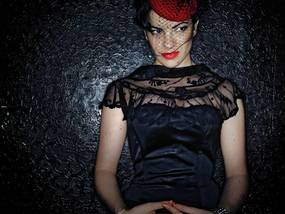 Edinburgh Fringe Review: Camille O'Sullivan