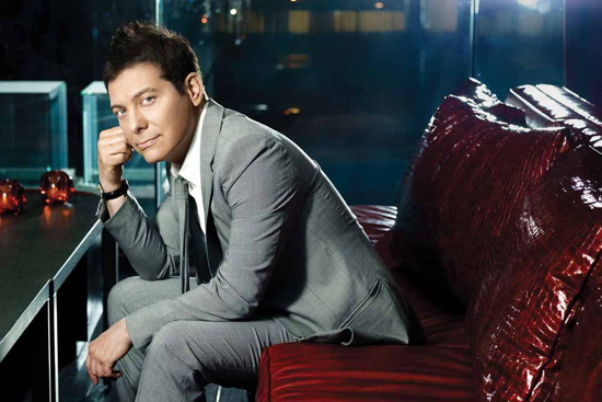 Let Me Be Frank: Michael Feinstein at the Adelphi