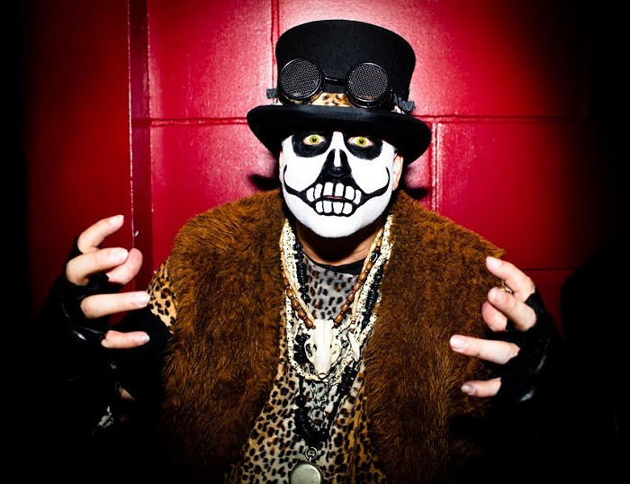 WIN Tickets To The White Mischief Heaven & Hell Halloween Ball