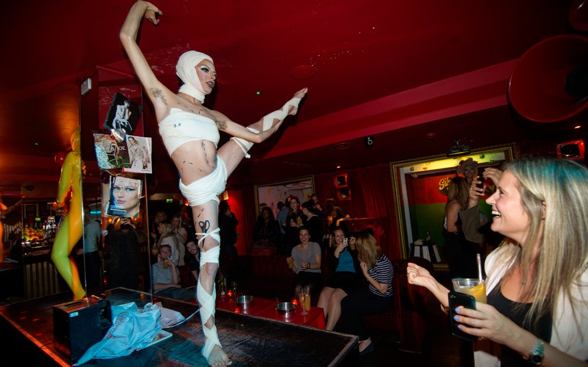 Circus Treats: What's On in November