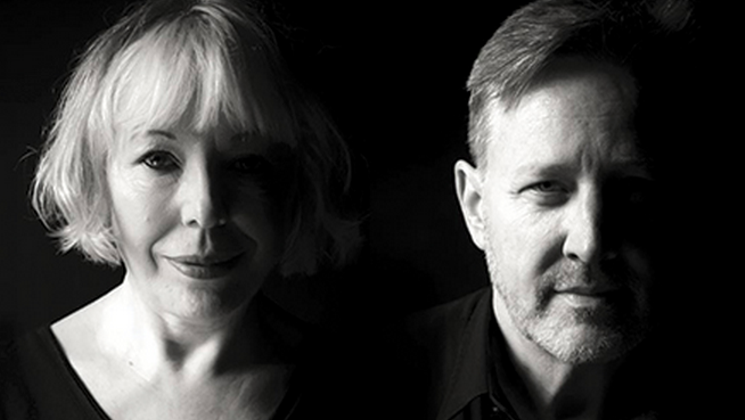 Beatle Juice: Barb Jungr and John McDaniel 'Come Together'