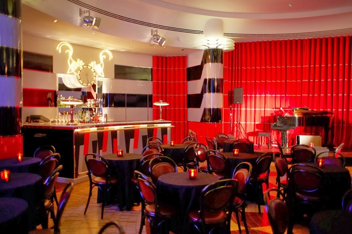 Is This The End For Another Major Soho Cabaret Joint?