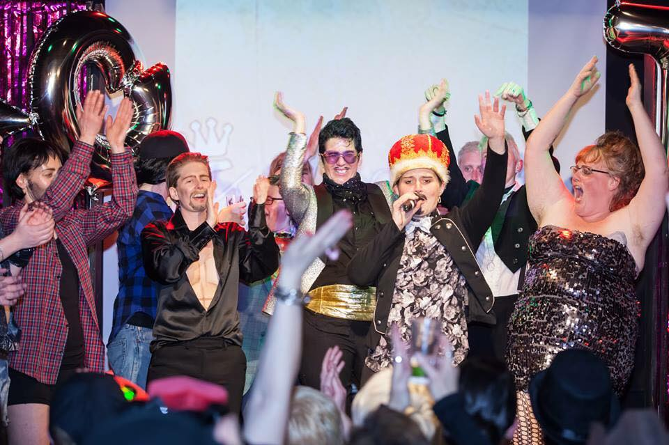 Who Will Be Brighton's King Of The Fringe This Year?
