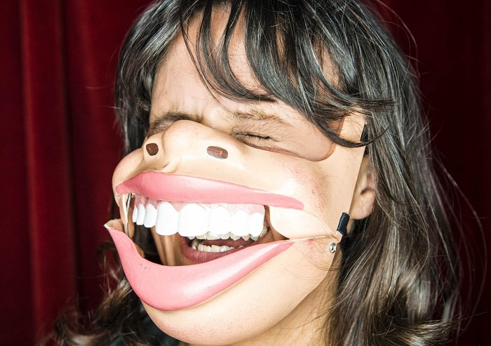 Review: Nina Conti's In Your Face, Criterion Theatre