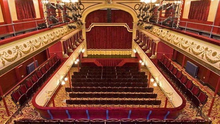 City Varieties - Credit City Varieties Music Hall (2)