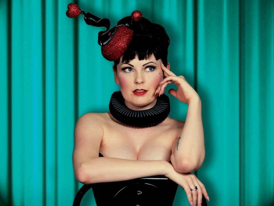 "Lili La Scala: ""You Never Have It Nailed"""