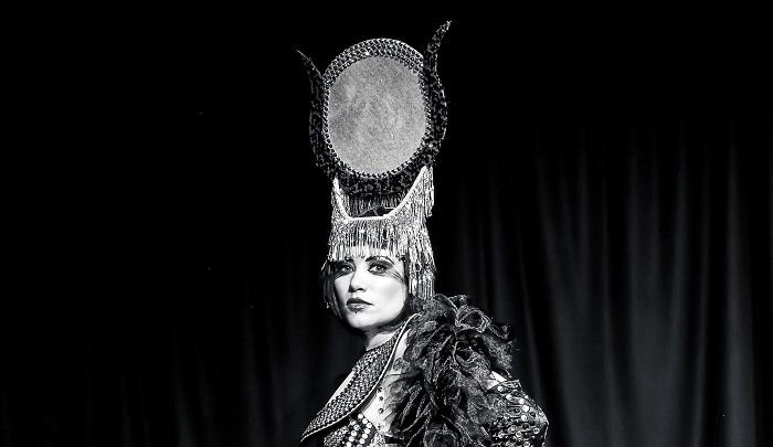 Sassy Cabaret Launches Brighton's First Lipstick & Moustache Convention
