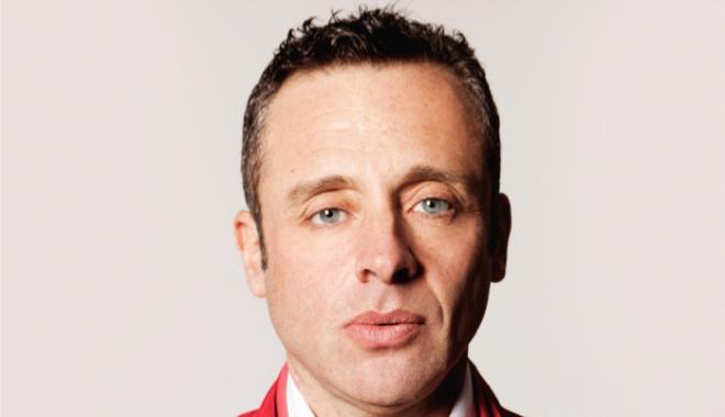 Jeremy Goldstein. Image: Darren Black.