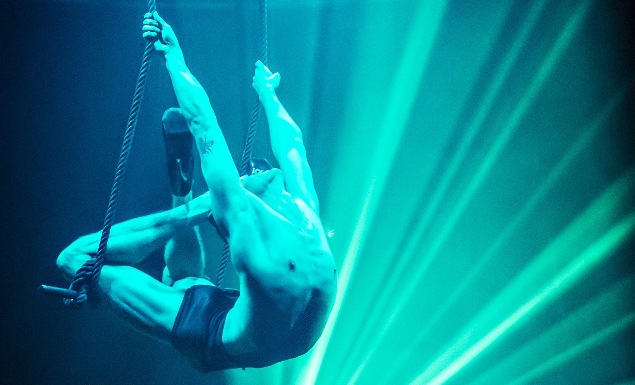 Say Hello To The Hot New Acts Of La Soirée