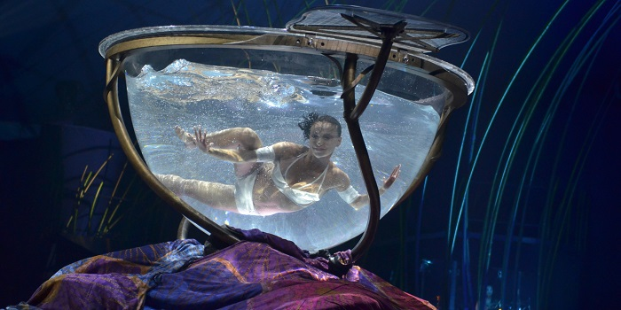 Will The Enduring Wonder Of Cirque Du Soleil Last Forever?