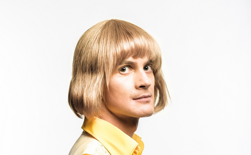 The Return Of Richard Carpenter: Matthew Floyd Jones Brings Us Close To Seventies Icon