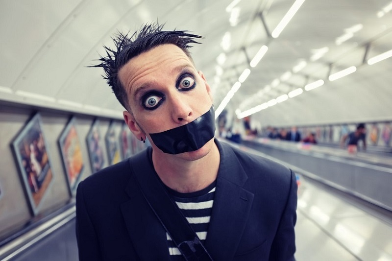 WIN Tickets To See Tape Face In London!