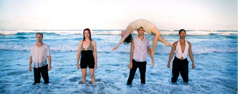 Casus' Driftwood comes to London until June 4.