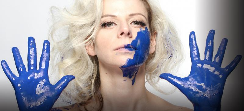 Review: Lady Rizo: Red, White And Indigo, Soho Theatre
