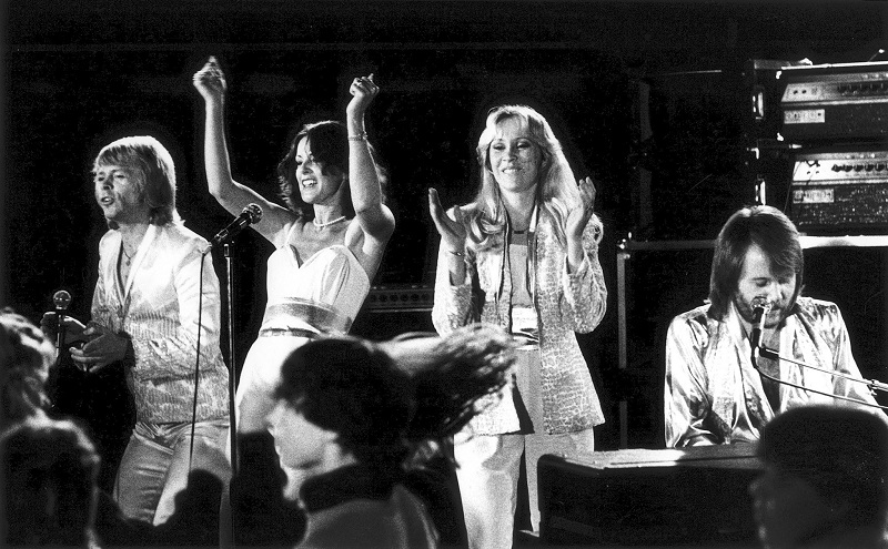 Brand New Immersive ABBA: Super Troupers Exhibition To Open In London