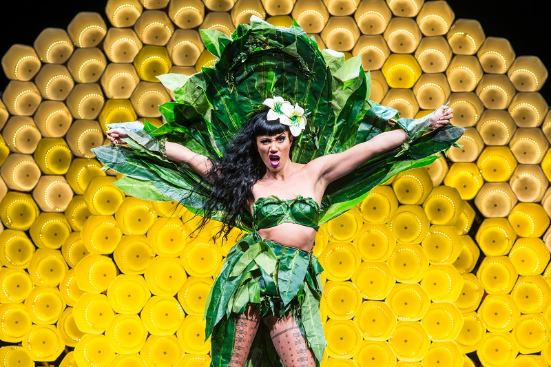"""Hot Brown Honey: """"Every Day We Step Out Into TheWorld, Our Presence Is Political"""""""
